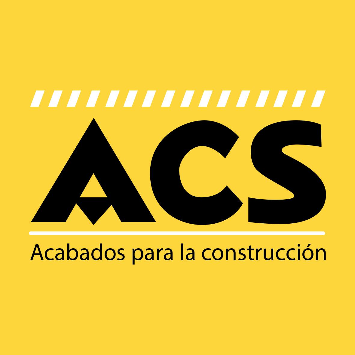 ACABADOS PARA LA CONSTRUCCIÓN Y SERVICIOS ACS