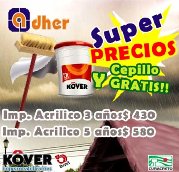 adher