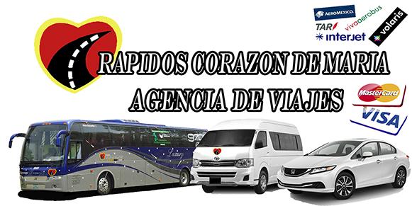 Foto de AGENCIA DE VIAJES RAPIDOS CORAZON DE MARIA