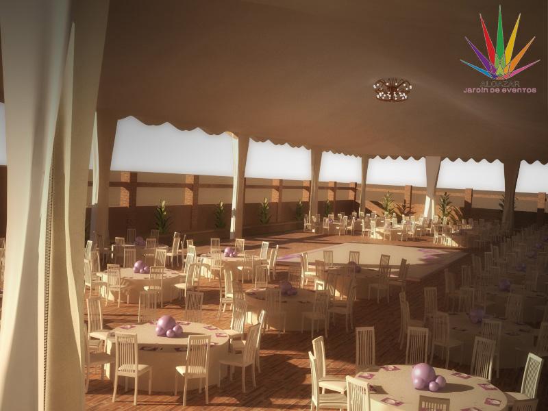 Claustro Santa Fe Alquiler Y Banquetes San Miguel De Allende