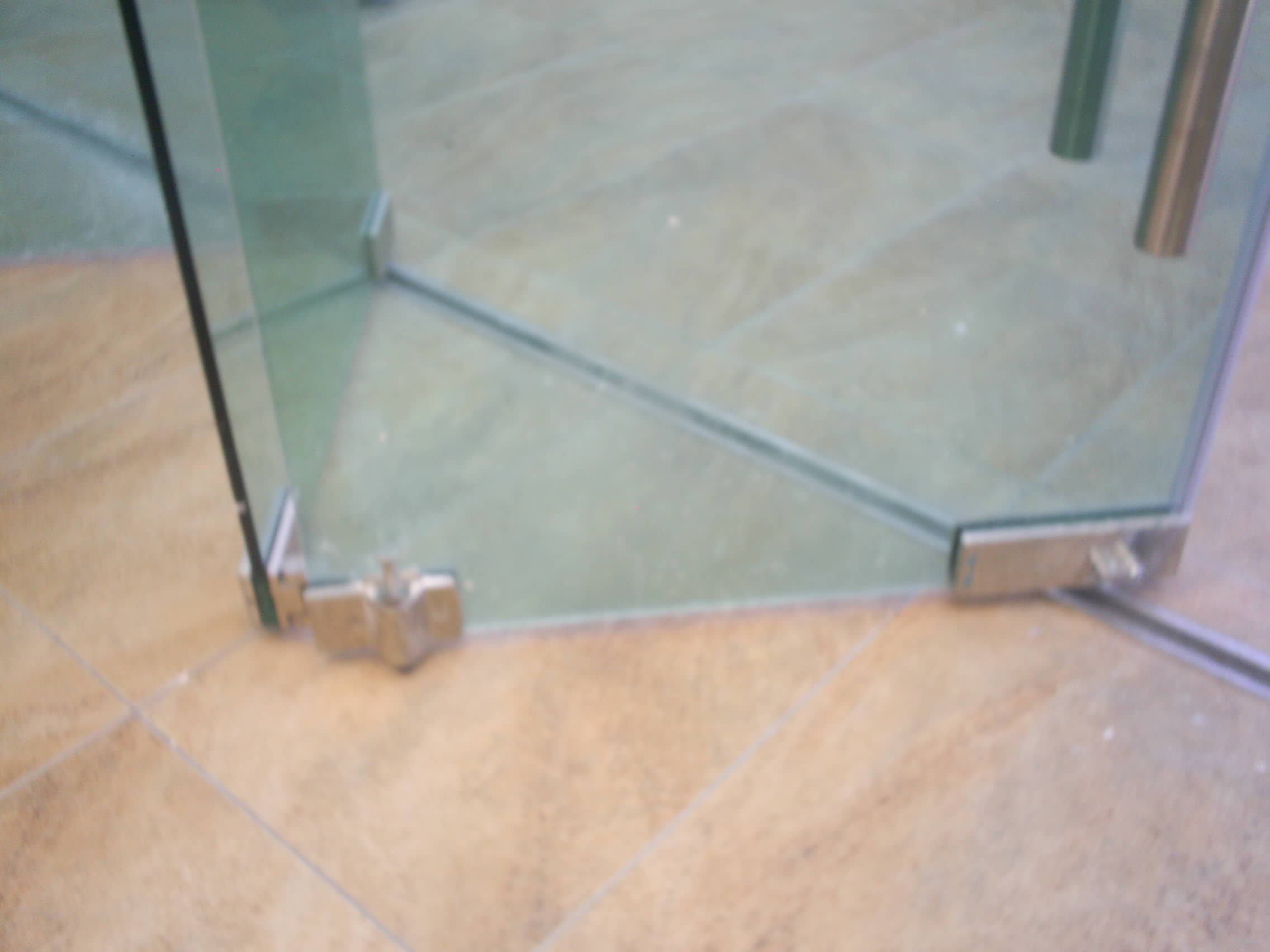 Aluminio Y Cristal Templado - Monterrey