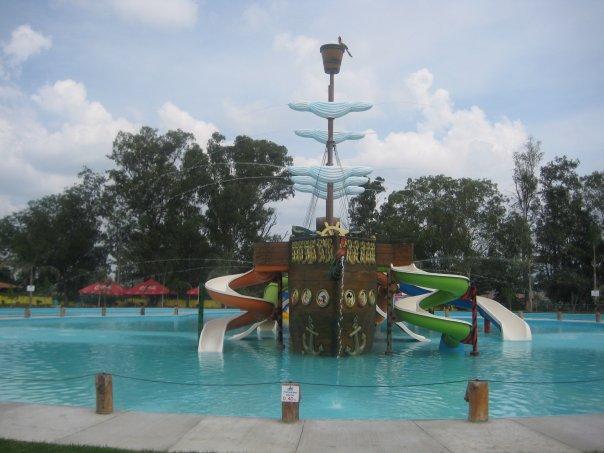 Foto de Aqualand Parque Acuático Ixtlahuacán de los Membrillos