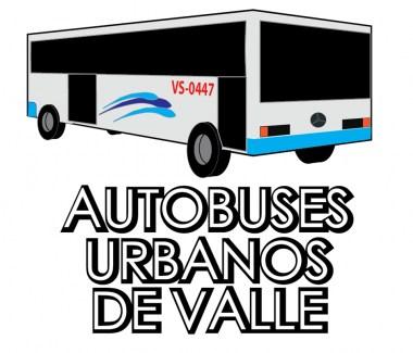 Autobuses Urbanos de Valle Valle de Santiago