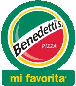 Benedettis Pizza - Benito Juárez (Portales Sur)