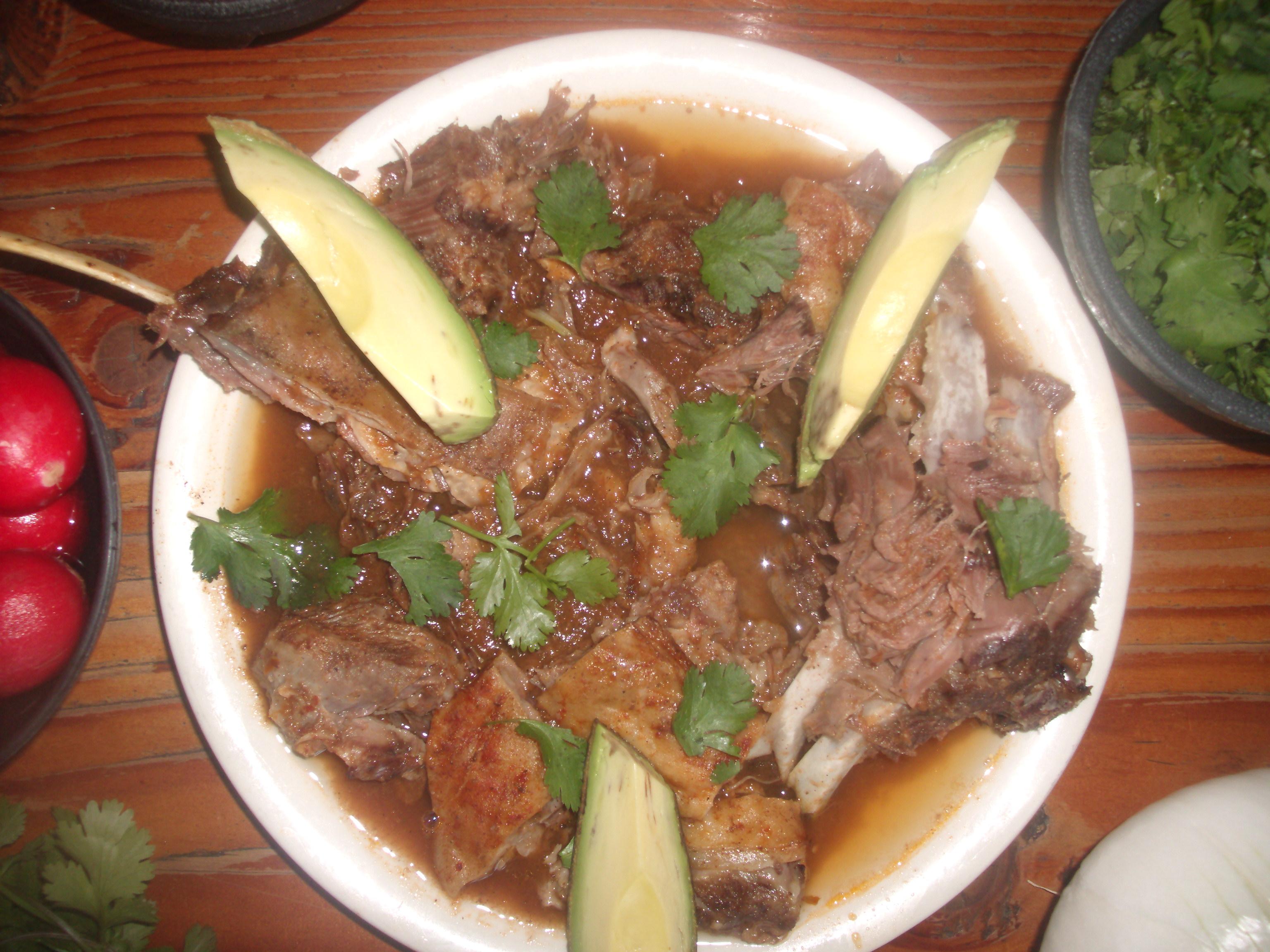 Receta de Birria Estilo Jalisco - Guia de recetas