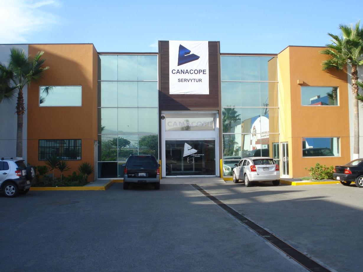 Foto de Canacope Tijuana -Cámara del Pequeño Comercio de Tijuana
