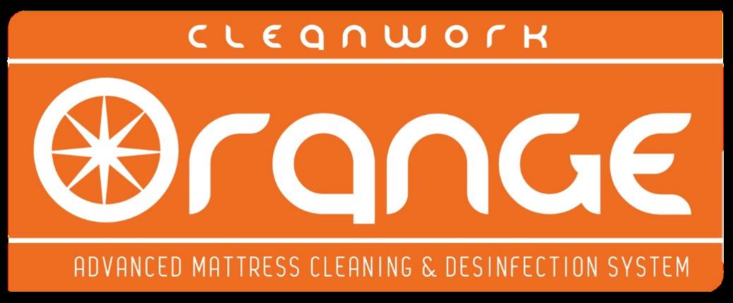 Cleanwork Orange Tampico