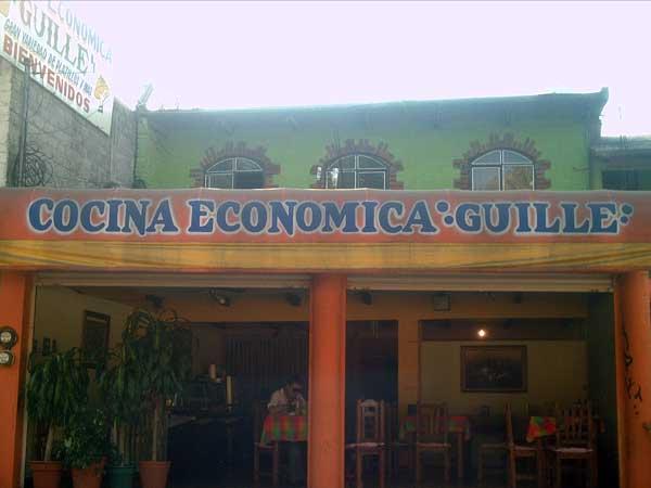 Cocina econ mica el rinconcito escuinapa for Cocina economica