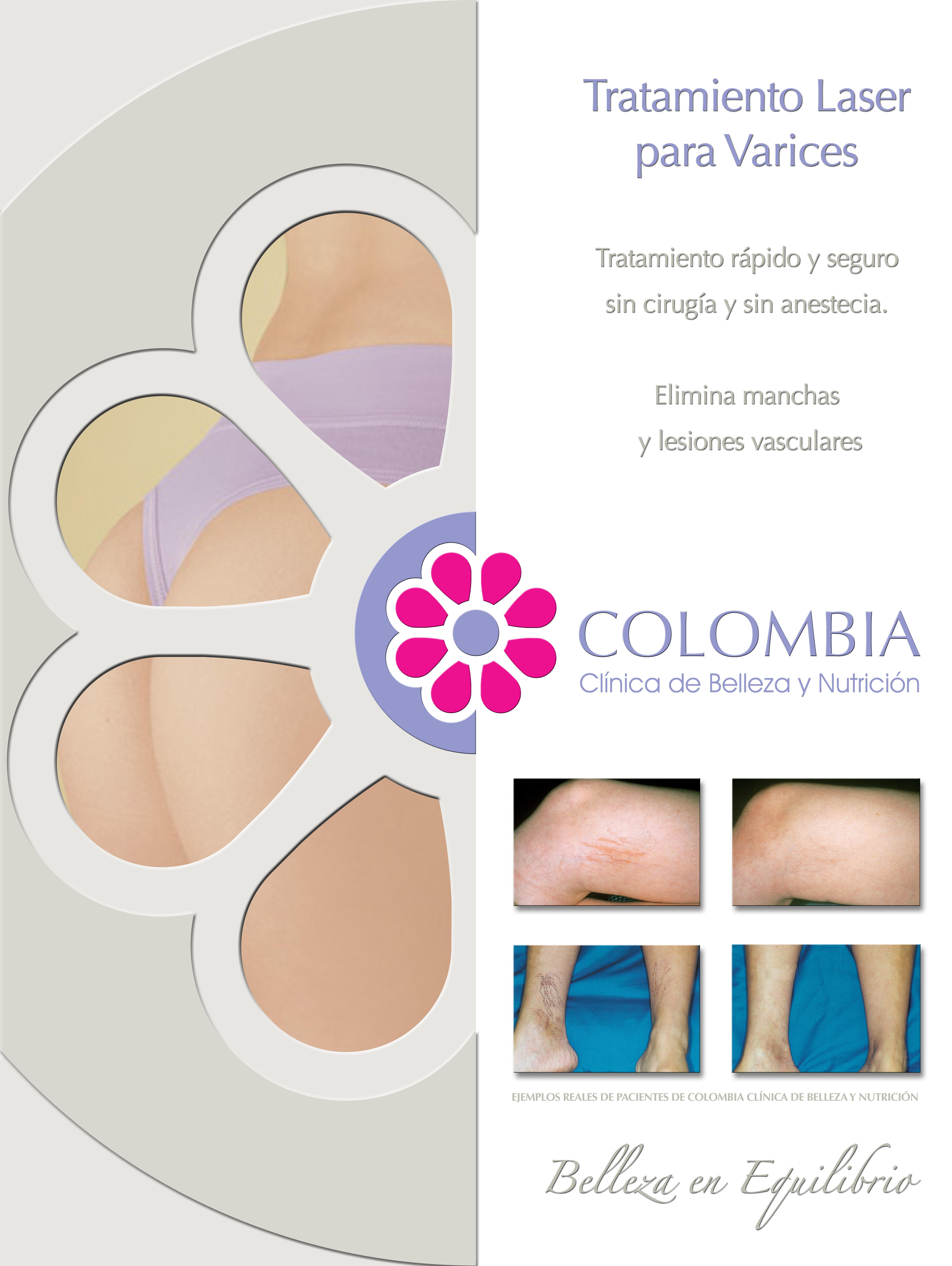 Foto de Colombia Clínica De Belleza Y Nutrición