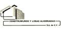 Construmuros y Losas Aligeradas SA de CV Oaxaca