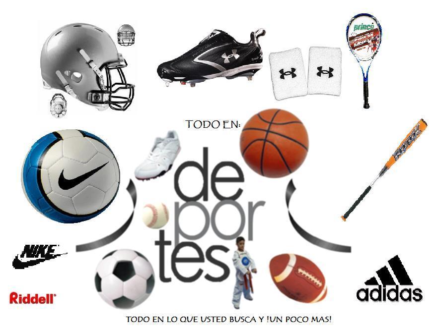 informacion sobre todos los deportes: