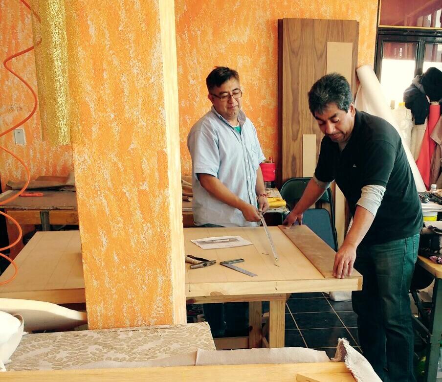 Foto de Estilo en muebles