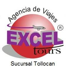 Excel Tours Tollocan Toluca