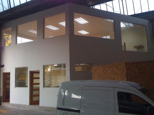 Foto de Fabricante De Canceleria De Aluminio Puertas Y Ventanas