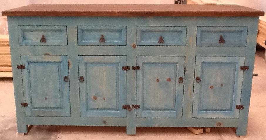 Familia r sticos tijuana for Muebles de oficina rusticos