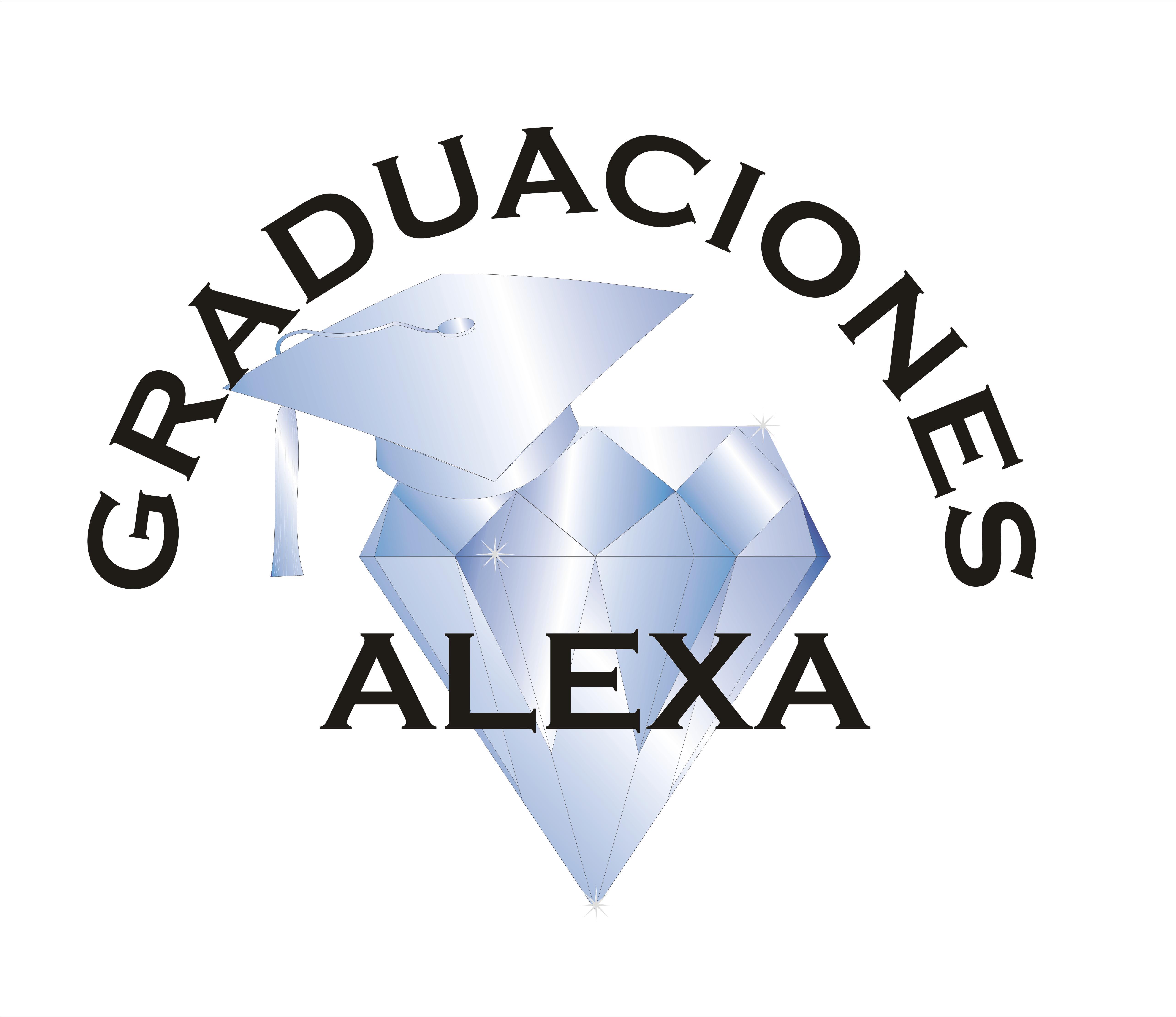 Graduaciones Alexa Cuauht  Moc