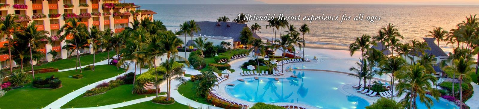 Fotos de Grand Velas Riviera Nayarit