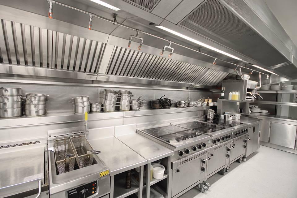 Gv cocinas industriales san luis potos for Cocinas industriales siglo