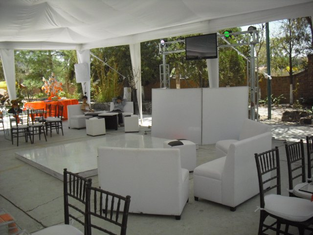 Hacienda galeno eventos banquetes le n for Salon de leon
