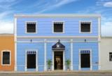 Hotel del Peregrino Mérida