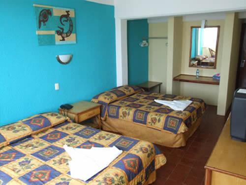 Foto de Hotel Plaza Cozumel