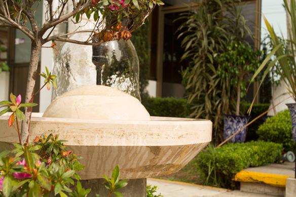 Foto de Hoteles en puebla| Hotel Puebla Inn