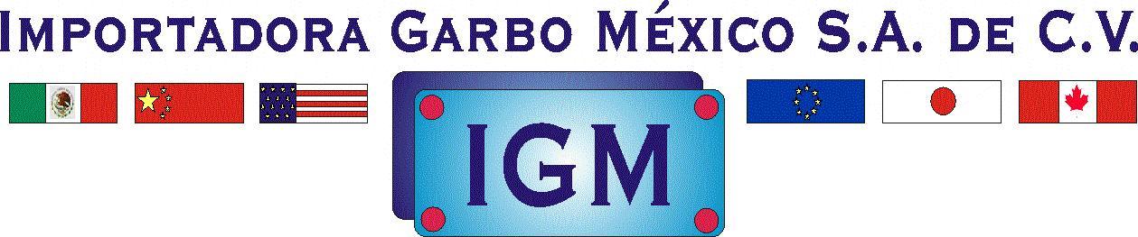 Importadora Garbo México Pachuca