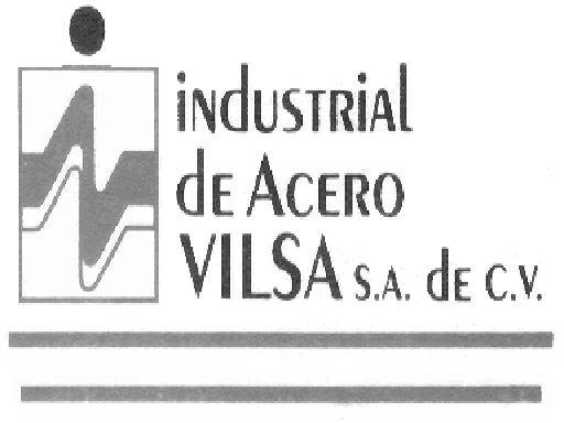 Industrial De Aceros Vilsa S.A. De C.V. Tecámac