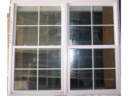 Infinity windos doors s a de c v ventanas de pvc doble for Ventanas de pvc doble vidrio argentina