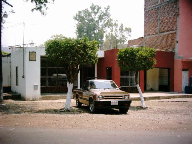 Ingenier A Y Arquitectura De La Cienega Jiquilpan