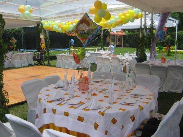 Jardines de boda en aguascalientes bodaclick mxico party for Boda en jardin