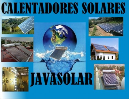 JAVASOLAR ENERGIA SOLAR ALTERNATIVA México DF