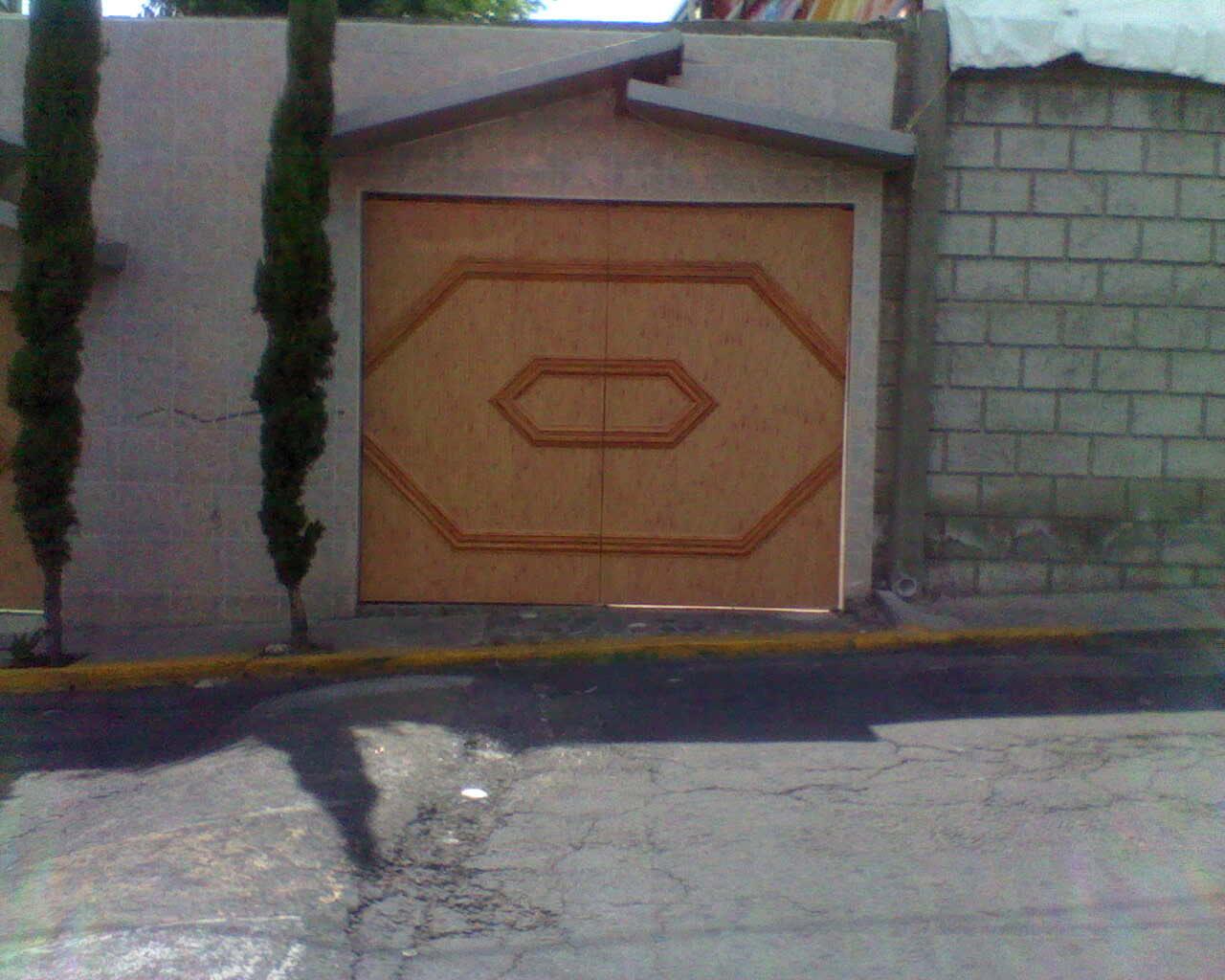 La puerta autom tica iztapalapa Puertas automaticas df
