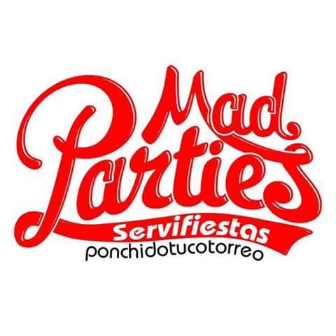 mad parties servifiestas Tepic