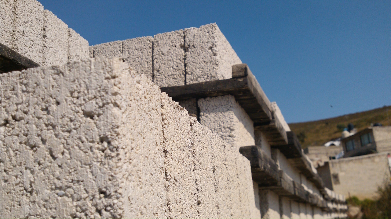 Materiales para la construcci n casa santamaria - Casa materiales de construccion ...