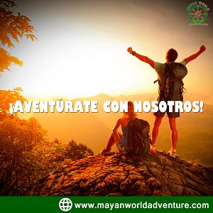 Foto de Mayan World Adventure Mérida