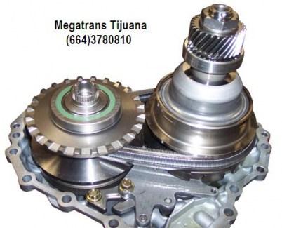 Transmisiones Automaticas Tijuana Megatrans - Tijuana