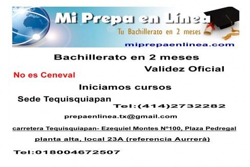 Foto de Miprepaenlinea.com