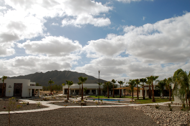 Foto de Monte Sion Clínica de Rehabilitación