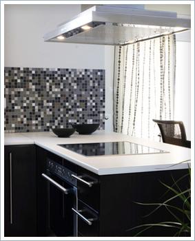 Mosaicos mossart monterrey - Cocinas con mosaico ...