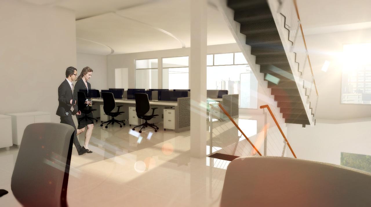Foto de Muebles para Oficina en PUebla | 3 Büro Puebla