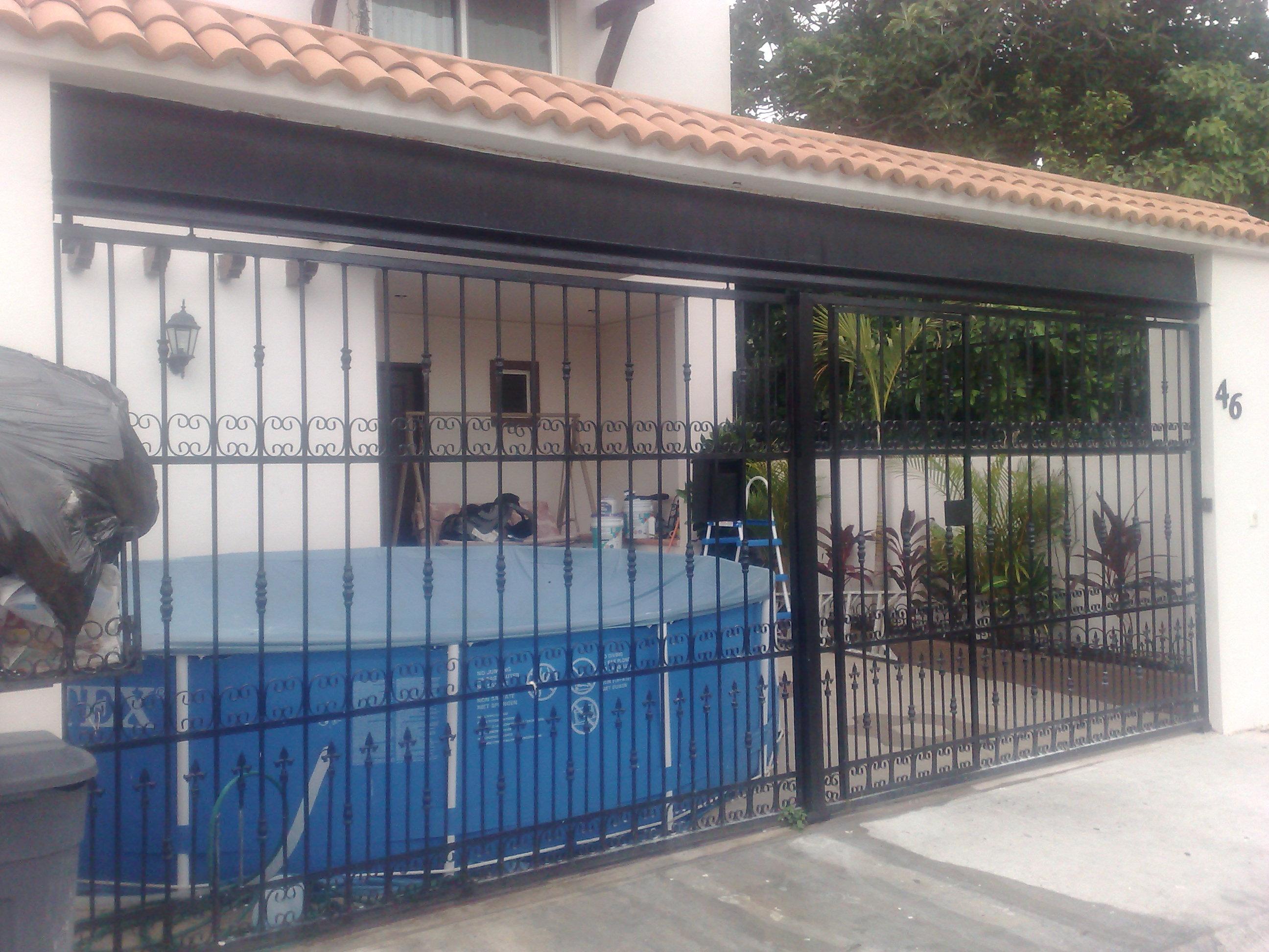 Opiniones de Puertas Automaticas Herreria Y Aluminio Ulloa (0)