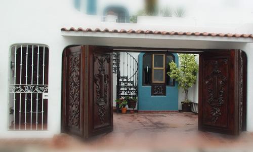 Puertas autom ticas ingeniero corro morelia for Puertas de cochera automaticas