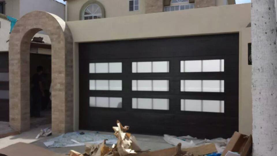 Puertas para cocheras best proveedores y productores en - Puertas automaticas para cocheras ...