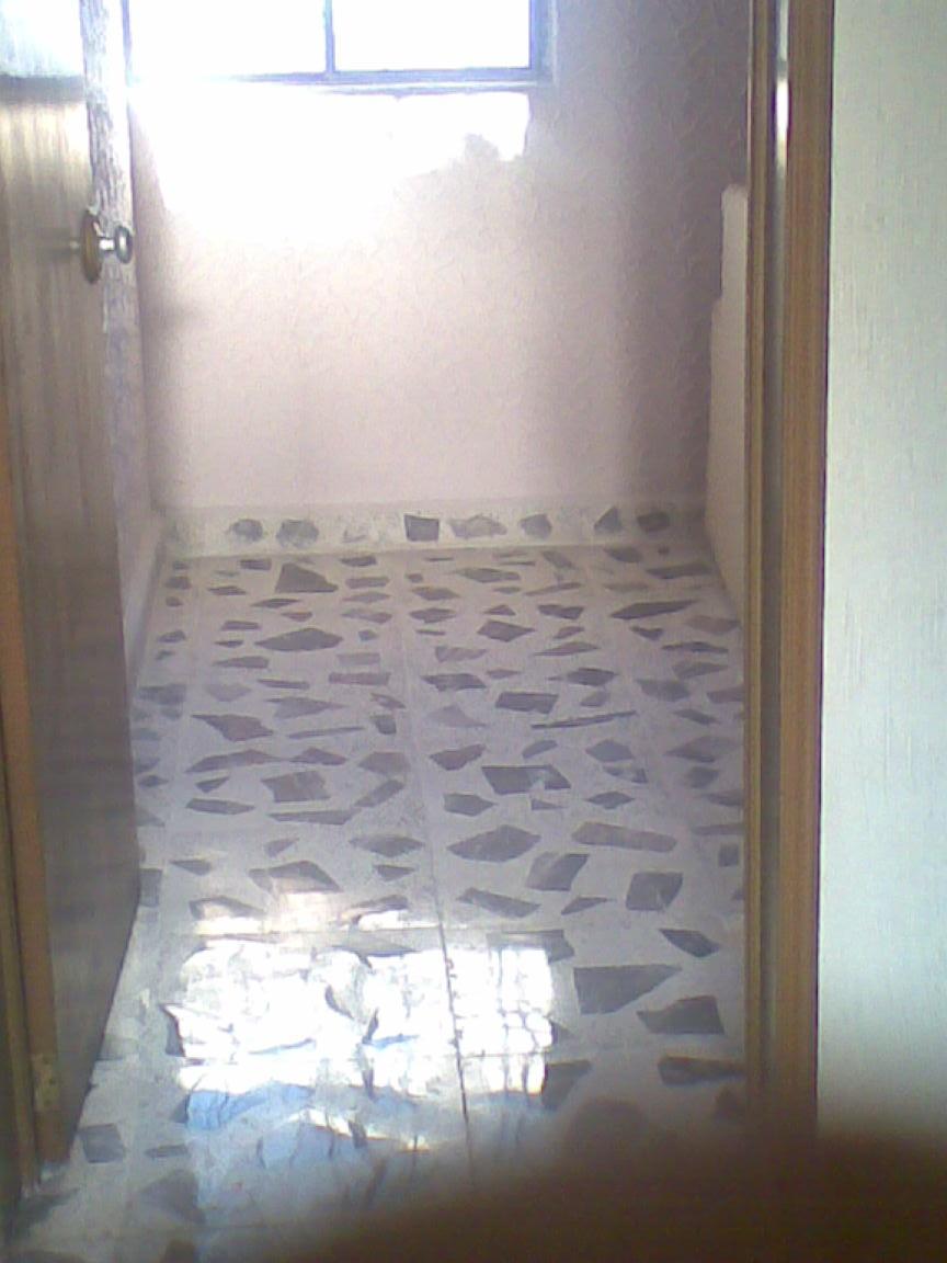 Pisos de mosaico o losetas rachael edwards for Decoracion piso terrazo