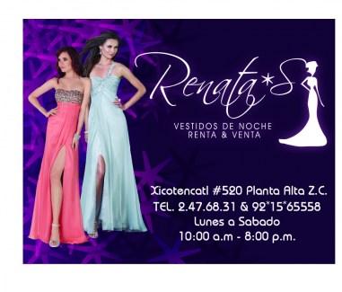 Foto de Renata's Renta & Venta de Vestidos de Noche