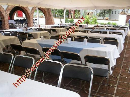 Fotos De Renta De Mobiliario Para Fiestas Y Eventos