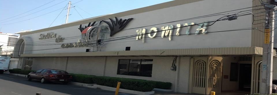 Restaurante Bar Momita Gustavo A. Madero