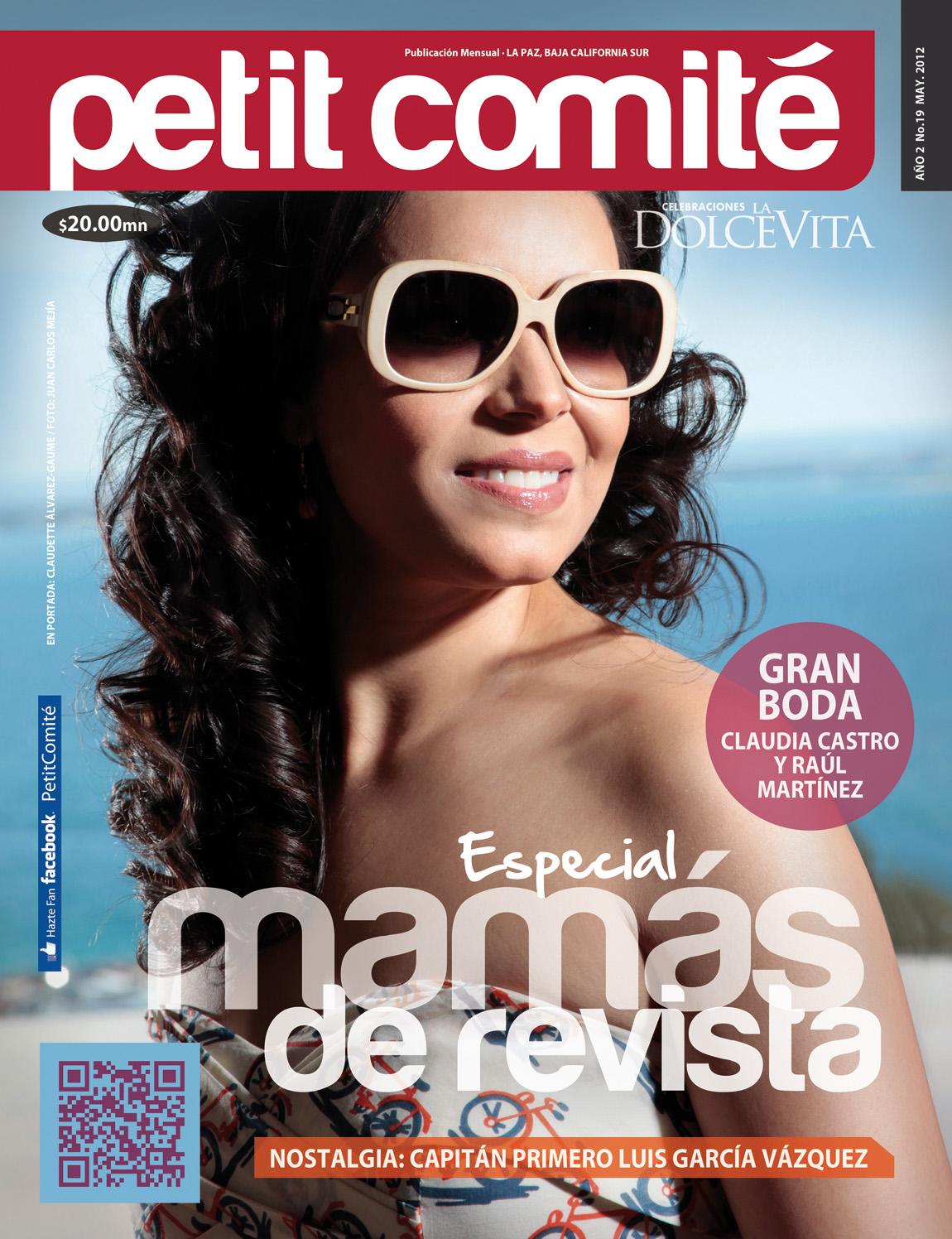 Foto de Revista Petit Comite La Paz - Baja California Sur