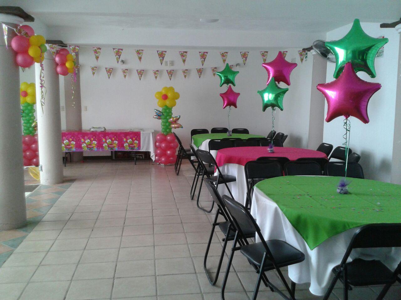Salon de fiestas infantiles en tuxtla gutierrez chiapas - Fotos de salones ...